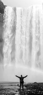 my75-waterfall-rainbow-nature-mountain ...
