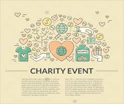 Flyers For Fundraising Events 59 Event Flyer Designs Psd Ai Word Eps Vector Free Premium