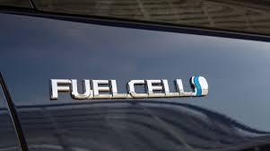 Toyota Mirai Fuel Cell Electric Sedan Brings Zero-Emissions ...