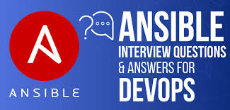 Ansible Interview Questions Answers For Devops