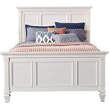 Belmar White Panel 5 Pc King Bedroom King Bedroom Sets White