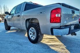 2008 Chevy Silverado 1500 LT 4×4 – $13,900 – Anchorage Auto Mart