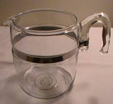 Find many great new & used options and get the best deals for medelco glass stovetop coffee maker percolator (8 cup) at the best online prices at ebay! Amazon Com Vintage Corning Pyrex 9 Cup Glass Coffee Pot Percolator 7759 Electric Coffee Percolators Serveware