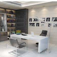 Small Office Varna  Nikoleta VidiNova DesignerSmall Office Interior Design Pictures