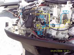 1981 evinrude 115 hp recirculating hose diagram boat design net johnson outboard wiring harness at Evinrude Wiring Diagram Manual