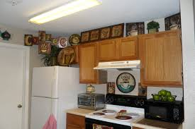 kitchen contemporary country themed decor western rustic