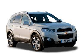 Chevrolet Captiva SUV (2006-2015) owner reviews: MPG, problems ...