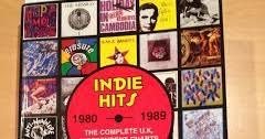 Linear Tracking Lives Uk Indie Hits 1980 89 Postmortem