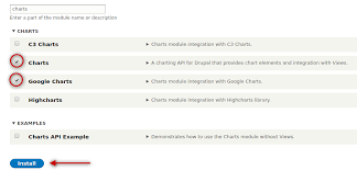 Drupal Charts Tutorial Create Charts With Views