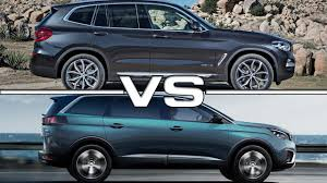 2018 peugeot 5008 review. plain 2018 2018 bmw x3 vs 2017 peugeot 5008 for peugeot review t
