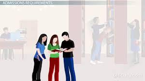 College Year 2 Year College Program Overviews