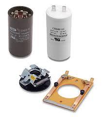 ironhorse motor start capacitors run capacitors and centrifugal switches for 1 phase motors