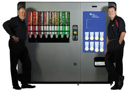 Vending Machine Service Technicians Fascinating Beaver Machine Corp Opens HighTech Subsidiary New BMC MediaKiosk