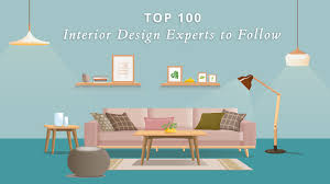Top Interior Design Experts to Follow