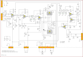 echo and robot boards schematic diagram