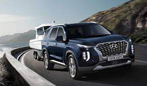 The 2021 palisade, including the calligraphy model, begins arriving at hyundai dealers in july. The Hyundai Palisade Calligraphy Trim Just Got Cheaper