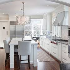 transitional kitchen ideas. Crooked Lane - Transitional Kitchen Boston New England Design Works Ideas I
