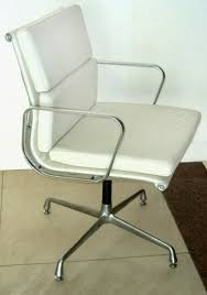 famous office chairs. high quality soft pad aluminum eames office chair famous design chairs