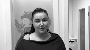 permanent makeup glasgow eyebrows client testimonial by malissa million dollar brows cosmetic makeup