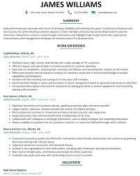 Sales Associate Resume Sample Resumelift Comson Skills Real Estate