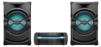 <b>Музыкальный центр Sony SHAKE</b>-X30D — купить по выгодной ...