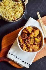 gobi manchurian dry recipe f1