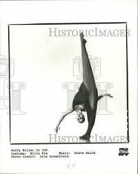 1994 Press Photo Buffy Miller in Ion - spp63276   eBay