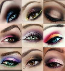 eye makeup designs for diffe