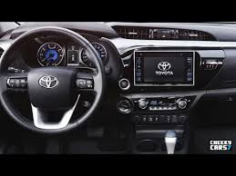 toyota hilux 2018 japon. contemporary toyota new toyota hilux 2016 interior for toyota hilux 2018 japon