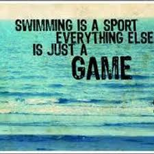 Swimming Quotes Delectable Swimmer Quotes FunnySwimQuotes Twitter