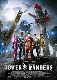 Power Rangers   Moviepedia Wiki