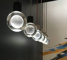 tech lighting mina seen at dallas market lightovation show room