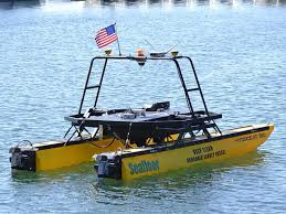 hydrographic survey for uav uuv auv