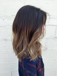 Low Maintenance Brunette Hair With Light
