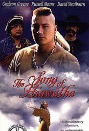 song of hiawatha imdb song of hiawatha poster