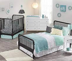 Little Seeds Rowan Valley Modern Kid & Nursery Bedroom Furniture ...