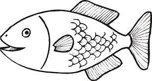 Disegni Pesci Strani Marini Da Colorare Migliori Pagine Da
