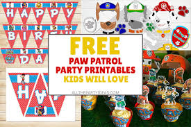And don't forget to check out our paw patrol might. 100 Pawsome Paw Patrol Coloring Pages Free Printables