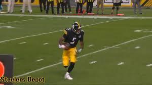 Steelers Week 1 Depth Chart Includes Dobbs Backing Up