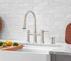 New BLANCO Faucets