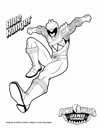 30 Power Rangers Coloring Pages Show Coloring Pages
