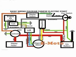 chinese 125cc atv wiring diagram atv wiring diagrams for diy car taotao ata110 b wiring diagram at Tao Tao 125 Wiring Diagram