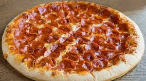 pizza hut pepperoni pizza. Exellent Hut A View Of A Pepperoni Hand Tossed Pizza At Pizza Hut On June 29 2018 In  Shreveport Louisiana Photo By Shannon Ou0027HaraGetty Images For Hut For