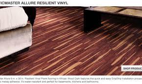 resilient flooring vinyl resilient flooring home depot