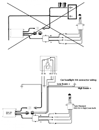 Car wiring p38 hid schematics land rover air pressor bench grinder diagram diagrams defender 200tdi harness