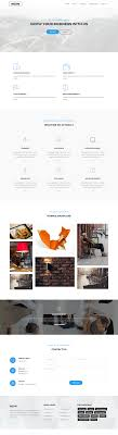 Neon - Html5 Responsive Business Template Free Download