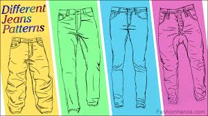 Womens Jeans Sizing Chart Jeans Size Charts For Men Women And Kids You Need To