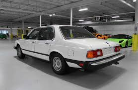 All BMW Models 1983 bmw 733i : 1983 BMW 733i for sale in New Hyde Park, NY | WBAFF8409D7852049
