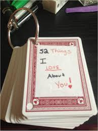paper anniversary gifts fantastic boyfriend gift diy a cute sentimental gift remind him of all the