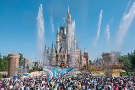 東京ディズニーランドディズニー夏祭り2018 燦水サマービート